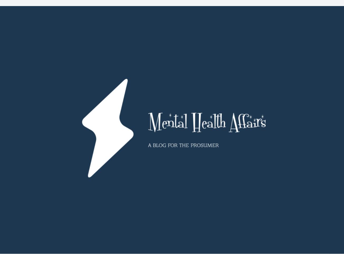 Mental Health Affairs